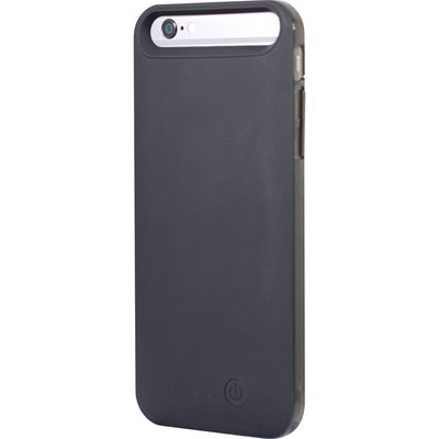 THE KASE iPhone 6 - Coque batterie 2400mAh - noir