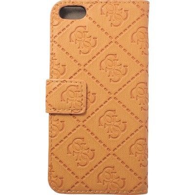 THE KASE iPhone 5/5s - Coque - beige