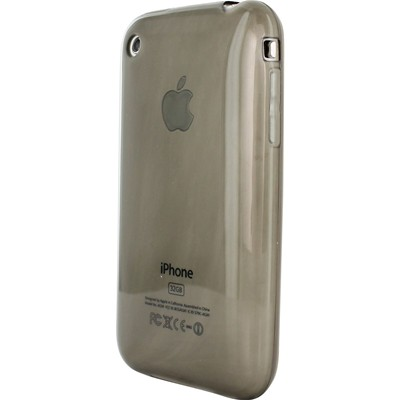 THE KASE iPhone 3/3GS - Coque - gris