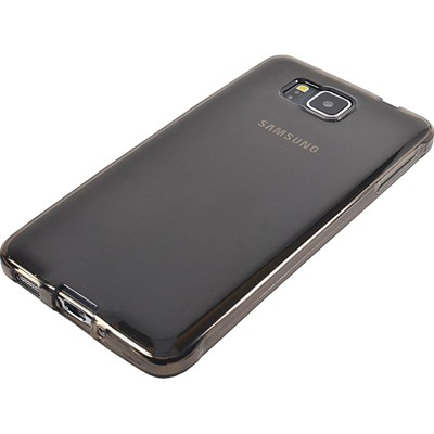THE KASE Samsung Galaxy Alpha - Coque - gris