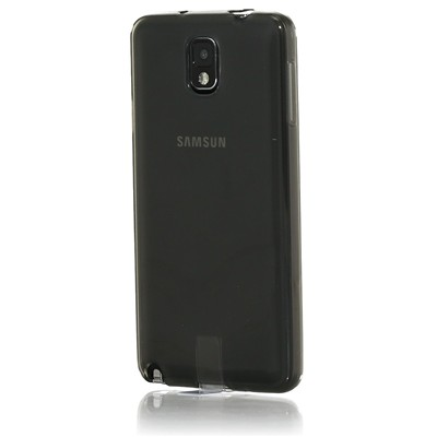 THE KASE Samsung Galaxy Note 3 - Coque - gris
