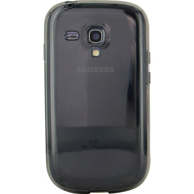 THE KASE Samsung Galaxy S3 Mini - Coque - gris