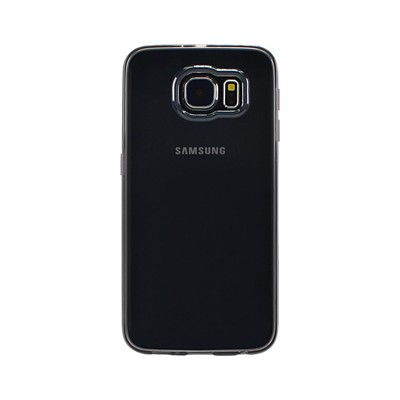 THE KASE Samsung Galaxy S6 - Coque - transparent