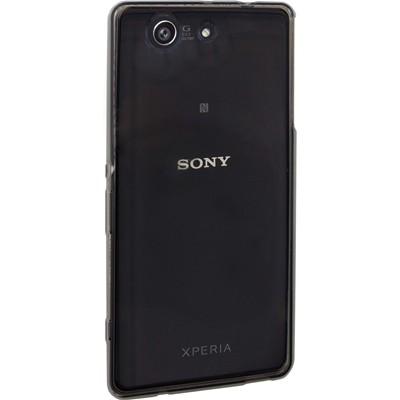 THE KASE Sony Xperia Z3 - Coque - gris