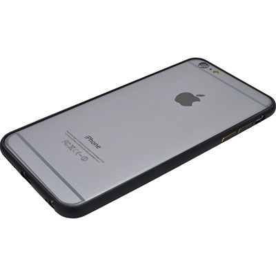 THE KASE iPhone 6 + - Bumper - noir