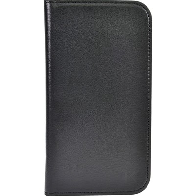 THE KASE Wiko Cink Five - Etui - noir