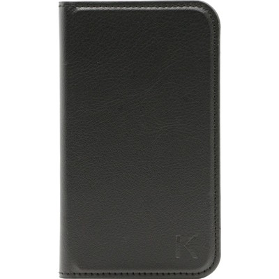 THE KASE Wiko Cink Slim - Etui - noir