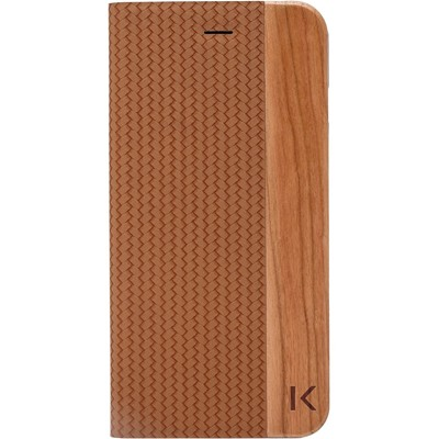 THE KASE iPhone 6 - Coque - marron