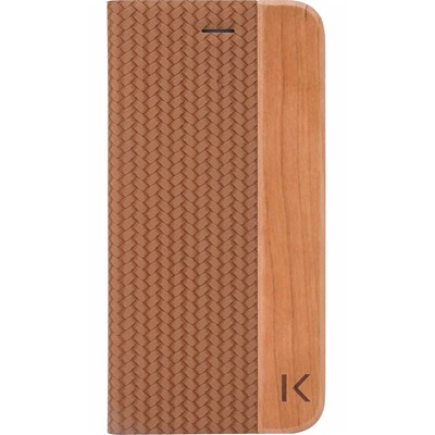 THE KASE iPhone 6 Plus - Coque - marron