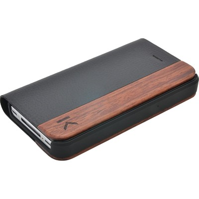 THE KASE iPhone 4/4S - Coque - noir