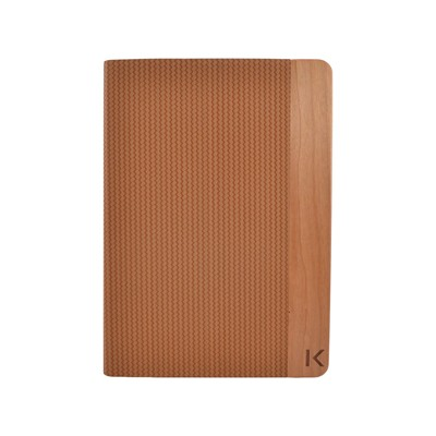THE KASE iPad Air - Coque - marron