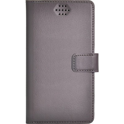 THE KASE Galaxy A3/Sony Xperia Z1 Compact - Coque - gris