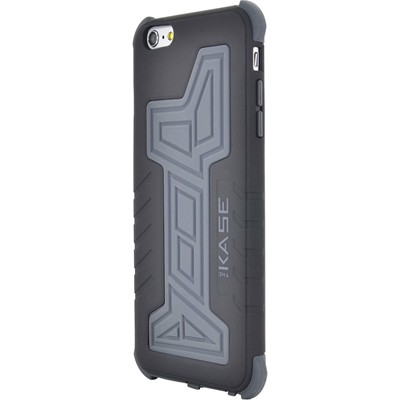 THE KASE iPhone 6 Plus - Coque - noir