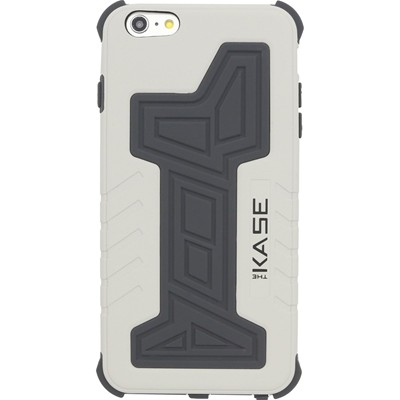 THE KASE iPhone 6 Plus - Coque - gris