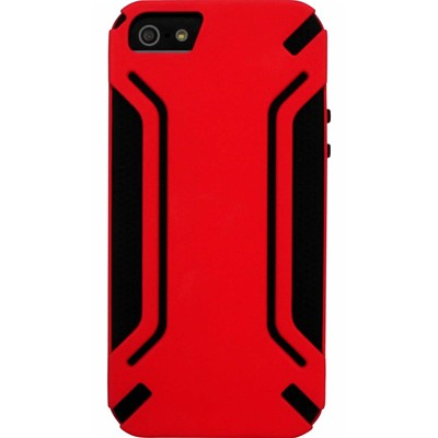 THE KASE iPhone 5/5S - Coque - rouge
