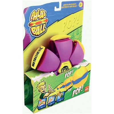 GOLIATH BV Phlat Ball - 5+