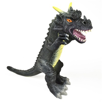 WONDERKIDS Dragon - Poupées et peluches - 60 cm