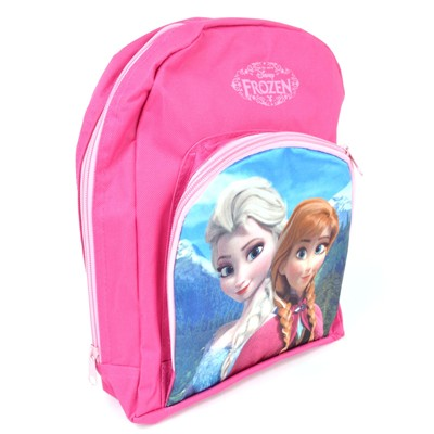 SUN CITY La Reine des Neiges - Cartable - multicolore
