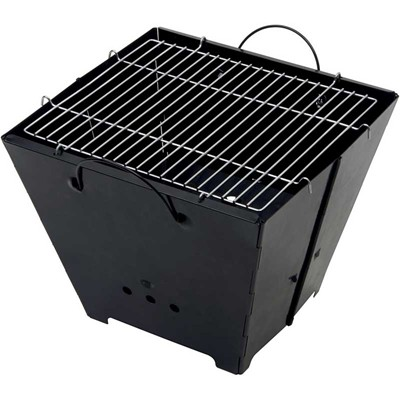 WDK PARTNER Barbecue pliable - multicolore