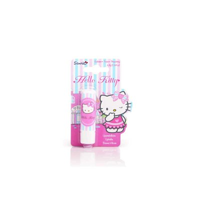 Wdk Partner baume lèvres hello kitty boutique - lèvres - multicolore