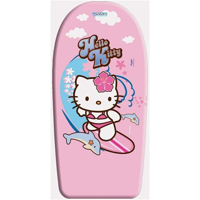 MONDO Body board hello kitty - Plage et plein air - multicolore