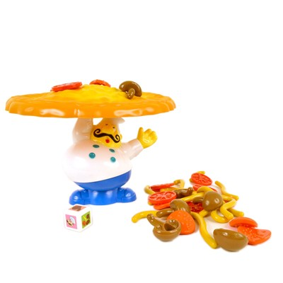 WONDERKIDS Pizza Party - multicolore
