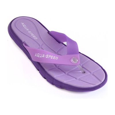 AQUASPEED Bali - Tongs - violet