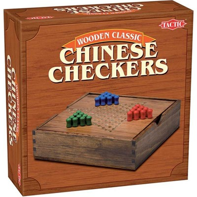 TACTIC FRANCE SA Dames chinoises - multicolore