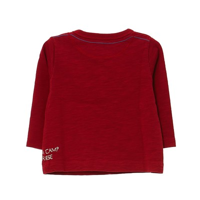 MARESE T-shirt - rouge
