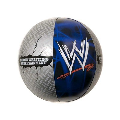 WWE - Ballon gonflable - multicolore