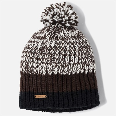 OXBOW Bonnet - marron