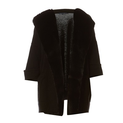 FRENCH CONNECTION Gilets - noir