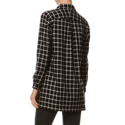 FRENCH CONNECTION Chemise - bicolore