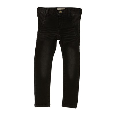 NAME IT Jean slim - denim noir