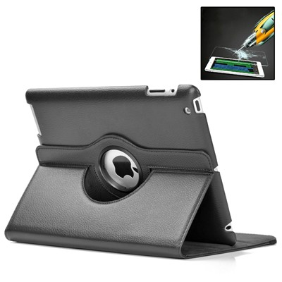 Ipad Protection Kit De Mini Noir Bluteck 4xY1d4