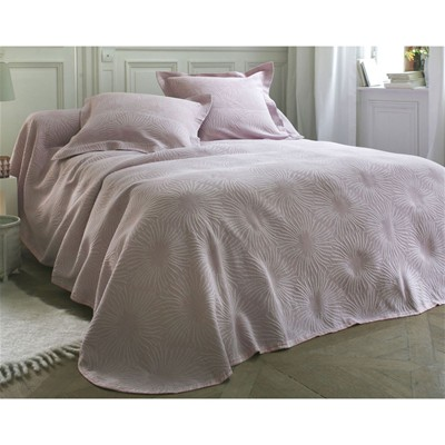 BECQUET Plaid - rose