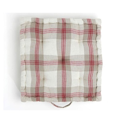 BECQUET Lot de 2 coussins - cottage