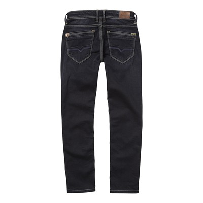 PEPE JEANS LONDON Cashed - Jean slim - denim bleu