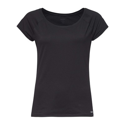Modern Cotton - T-shirt - noir