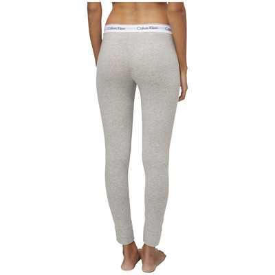 Modern Cotton - Legging - grey heather