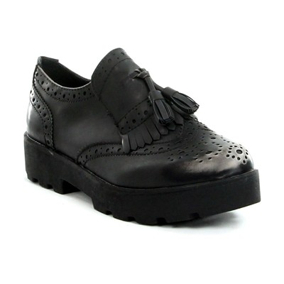 MOOW Derbies - noir