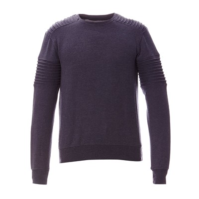 HOPE N LIFE MERZINX#E - Sweat-shirt - bleu marine