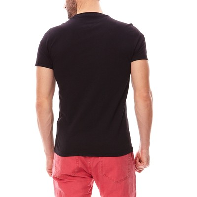 HILFIGER DENIM Original vn - T-shirt - denim noir