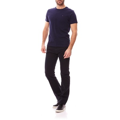 HILFIGER DENIM Original cn - T-shirt - noir