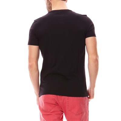 HILFIGER DENIM Original cn - T-shirt - denim noir