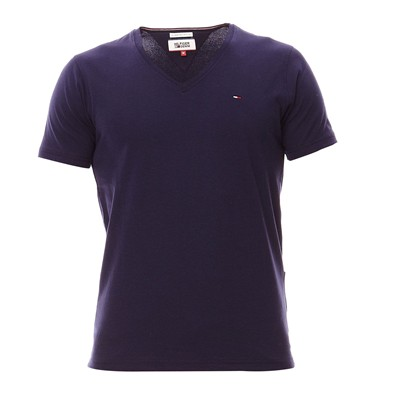 HILFIGER DENIM Original vn - T-shirt - noir