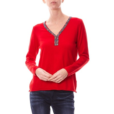 Maglia Et Lana In Cachemire Maille Misto xvgwqYxE