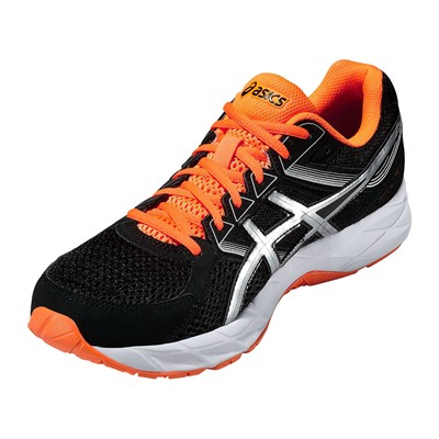 ASICS GEL-CONTEND 3 - Baskets - noir