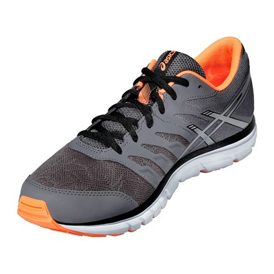 ASICS GEL-ZARACA 4 - Baskets - gris