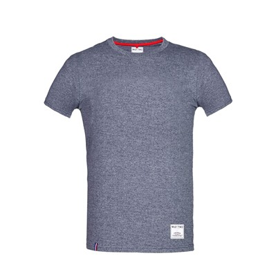 WAP TWO Enjoy - T-shirt - bleu